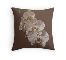 Prime of Life 2 Throw Pillow