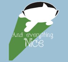 And everything nice! Kids Clothes