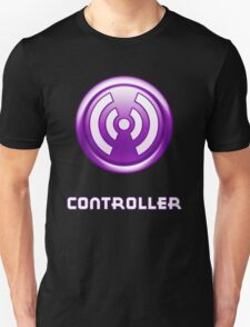 City of Heroes - Controller Unisex T-Shirt