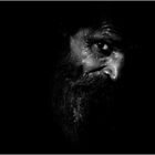 Indian Man From the Dark by chrisfranklin1