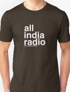 All India Radio - Logo T-Shirt