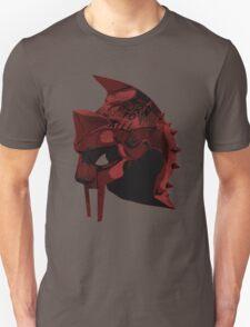 Full Metal Gladiator- Gladiator Shirt Unisex T-Shirt