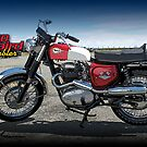 BSA Firebird by JohnT100