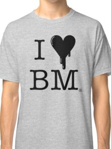 I Heart BM 2 Classic T-Shirt