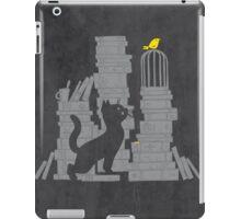 Yummy iPad Case/Skin