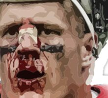 JJ Watt Sticker