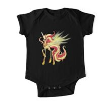 My Little Pony - MLP - Sunset Shimmer Alicorn One Piece - Short Sleeve