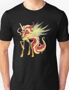 My Little Pony - MLP - Sunset Shimmer Alicorn Unisex T-Shirt