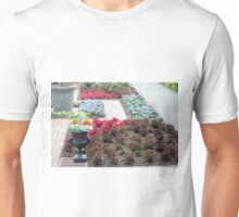 Longwood Gardens - Spring Series 127 Unisex T-Shirt