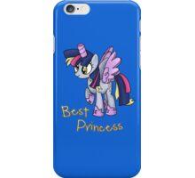My Little Pony - MLP - Derpy is Best Princess iPhone Case/Skin