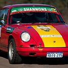 Targa West 2011 - Car 24 by Psycoticduck