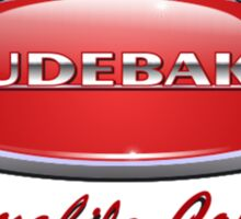 Studebaker  badge T Shirt  Sticker