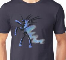 My Little Pony - MLP - FNAF - Nightmare Moon Animatronic Unisex T-Shirt