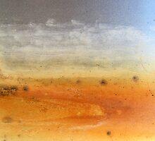 Desert Dawn by Kathie Nichols