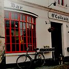 Old Pub & Bike. by JoeTravers