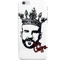 King Cesaro iPhone Case/Skin