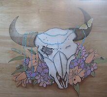 Vanita by Gillienne Castillo