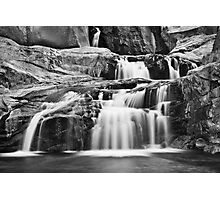 Jourama Falls ~ Rockpool Section Photographic Print