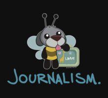 Journalism by RockmelonSoda