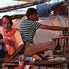 The Noise Makers by Padmakar Kappagantula