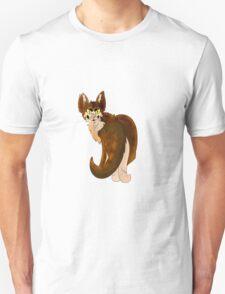 Tigertsar plotting T-Shirt