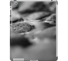 Rocky Water iPad Case/Skin