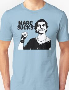 Marc Sucks Empire Records T-Shirt