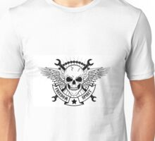 The spirit of freedom Unisex T-Shirt