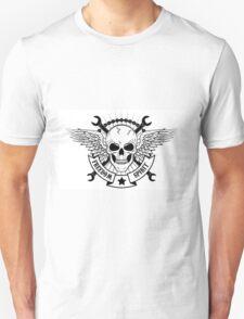 The spirit of freedom T-Shirt