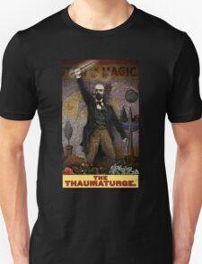 The Thaumaturge: Circus Tarot by Duck Soup Productions Unisex T-Shirt