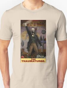 The Thaumaturge: Circus Tarot by Duck Soup Productions T-Shirt