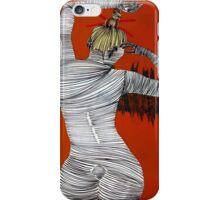 Lib 237 iPhone Case/Skin