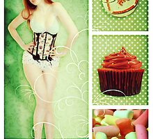 Sweets for my Sweet by Sybille Sterk