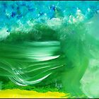 Art by Jeffrey - Abstract by G.T.S Photos
