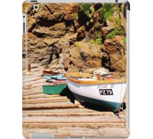 Bored Boats....!!!! iPad Case/Skin