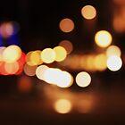 London Bokeh by Jadetang