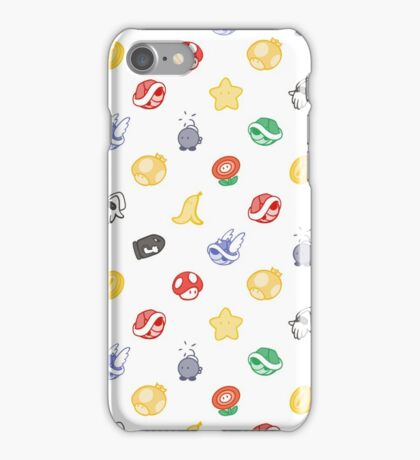 Power up! iPhone Case/Skin