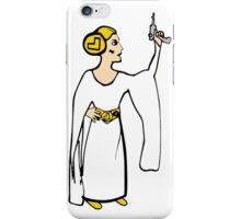 Princess Liv iPhone Case/Skin