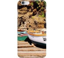 Bored Boats....!!!! iPhone Case/Skin