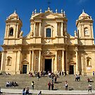 Noto Cathedral  by Maria1606