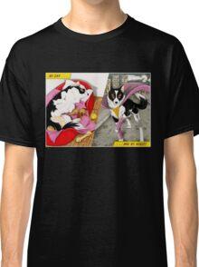 Super Dog Classic T-Shirt