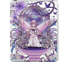 Trapped in Another World iPad Case/Skin