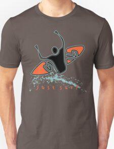 Just Surf T-Shirt