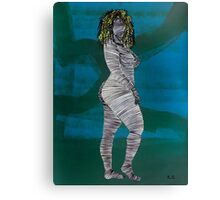 Lib 238 Canvas Print