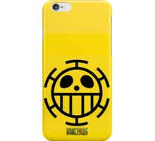 One piece corazon Pirates - Phone Case iPhone Case/Skin