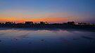 Wildwood Strip Sunset by Jessica Liatys