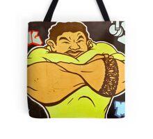Bro Town Tote Bag
