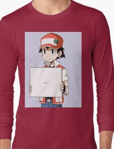 Speachless Ash T-Shirt
