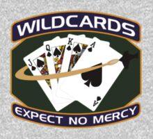 SA&B Wildcards Base Logo Kids Clothes