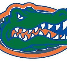Florida Gators by chsecrwfrd